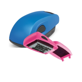 Textplatten für die Colop Stamp Mouse