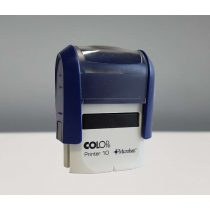 Colop Printer 10 Microban - 27x10mm