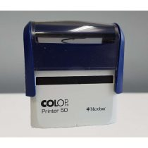 Colop Printer 50 Microban - 69x30mm