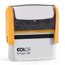 Colop Printer 50 gelb - 69x30mm